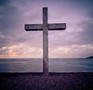 Keresztények keresztre feszítése