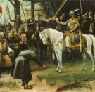 Az Árpádok királyi vére Magyarország családaiban