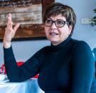 Hallotta már Kálmán Olga vádbeszédét a Fidesz ellen?