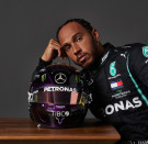 Lewis Hamilton vadul Orbánra támadt