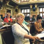 Gyalázat a fővárosi közgyűlésben