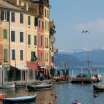 Portofino - Olaszország
