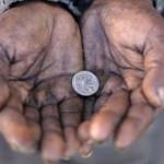47 millió Ft a szegényekért