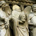 A Párizs melletti királyi Szent Dénes apátság