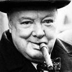 Churchill emlékezete