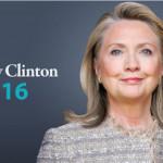 Hillary for prez? 2.