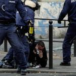 Polgárverés - Brüsszel szemet hunyt