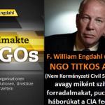 NGO - Titkos akták