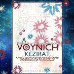 A Voynich kézirat