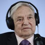 """""""George Soros nehéz élete"""""""