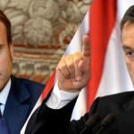 """""""Miért ne adhatna nekünk (franciáknak) leckét Orbán Viktor demokráciából?"""