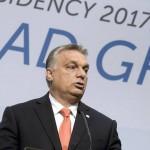 Orbán Viktor: azért támadnak, mert sikeresek vagyunk