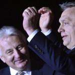 Tűzforró Magyarország az európai növekedési hőtérképen