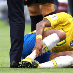 Neymar a KFC új reklámarca