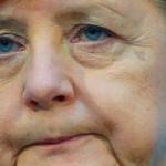 Futószalagon érkeztek a pofonok Merkel számára, ma sincs ez másképp