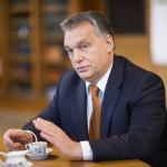 Orbán Viktor: a magyarok összeálltak és megvédték a jövőhöz való jogukat