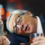 """Jean-Claude Juncker: """"nem vagyok részeg"""""""