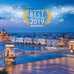 Budapest csúcsra jutott