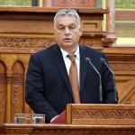Orbán Viktor: Mutassuk meg a világnak, milyen a keresztény szabadságra épített élet!