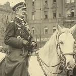 Horthy Miklóst 100 éve választották kormányzóvá