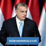 Orbán Viktor és a kitartás példája