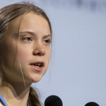 Greta Thunberg jelentette, ő is elkaphatta a koronavírust