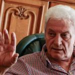 Franka Tibor csípős üzenetet küldött Karácsonynak