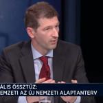 Szakács Árpád megdöbbentő dokumentumot hozott nyilvánosságra – Videó