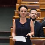 Egy magyar ember felkavaró levele Szabó Tímeának