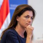 Varga Judit helyretette a német külügyi államtitkárt