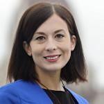 Támad az aljasság: Cseh Katalin ünnepli magát