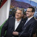 Miniszterelnökök sora áll ki a magyar kormány mellett
