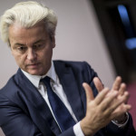 """Geert Wilders szerint a Soros-cimbi Rutte egy """"hasznos idióta"""""""