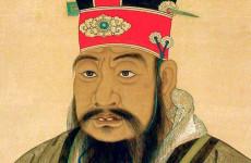 A kínai Machiavelli
