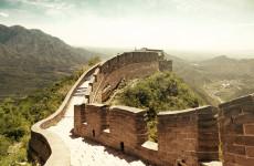 Rés a kínai falon