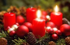 Advent - második gyertya