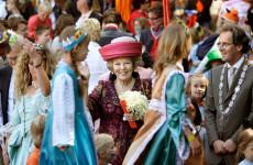 Koninginnedag - A Királynő Napja