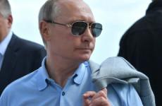 Putyin, alias Piszkos Fred