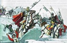 Jégcsata: Nyugat, tanulj a történelemből!