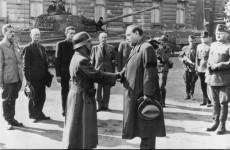 Megjelentek Szálasi Ferenc 1942 és 1946 közötti naplói