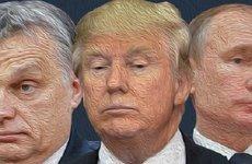 A Trump és Orbán közti párhuzamokról