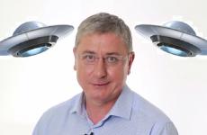 Gyurcsány és az UFO-k