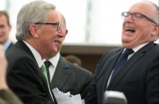 Brüsszel: szád befogod, Magyar!