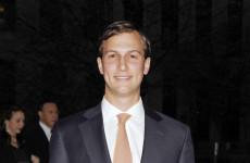 Kit hagyott ki Kushner vagyonnyilatkozatából? Sorost