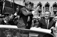 Ki ölte meg Kennedyt?