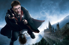 Harry Potter megvédi Eger várát