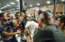 Megvédik a nőverő migránst?!