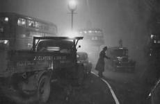 Ezrek számára hozott halált az 1952-es gyilkos londoni köd