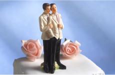 Kötelező a gay torta Amerikában?