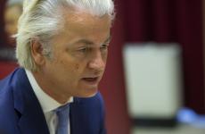 """""""Kívánom, hogy több olyan bátor politikus legyen Európában, mint Orbán Viktor"""""""